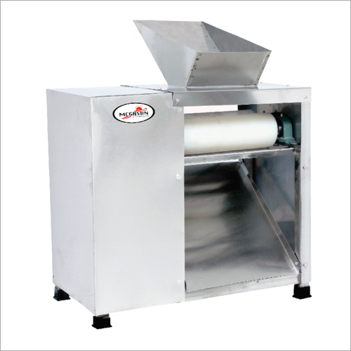 Samosa Sheeter Machine