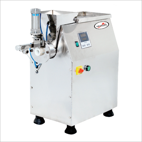 Worm Type Dough Ball Machine