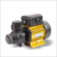 Centrifugal Regenerative Pumps