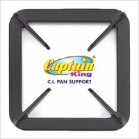 Cast Iron Pan Support