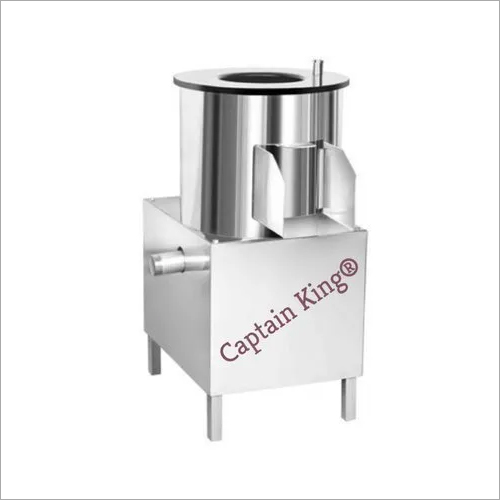 20 Kg Potato Peeler Machine