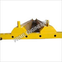 End Carriage For EOT Crane