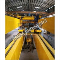 Hand Operated Overhead Cranes