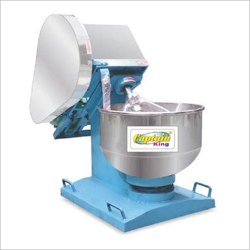 50 Kg Dough Kneading Machine