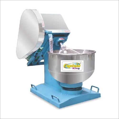 25 Kg Dough Kneading Machine