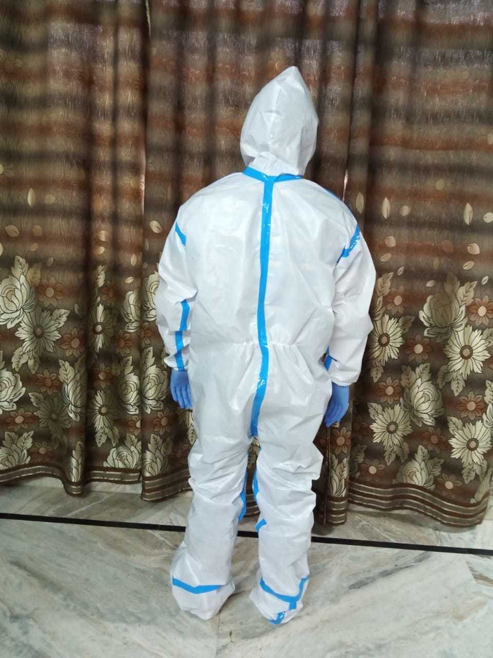 PERSONAL PROTECTION KIT/ PPE KIT