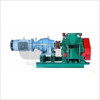 Jaggery Machinery for Jaggery Plant Sugarcane crusher with Planetary Gear Box
