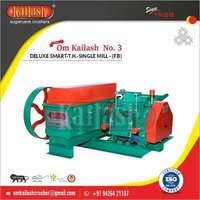 Smart Sugarcane Crusher