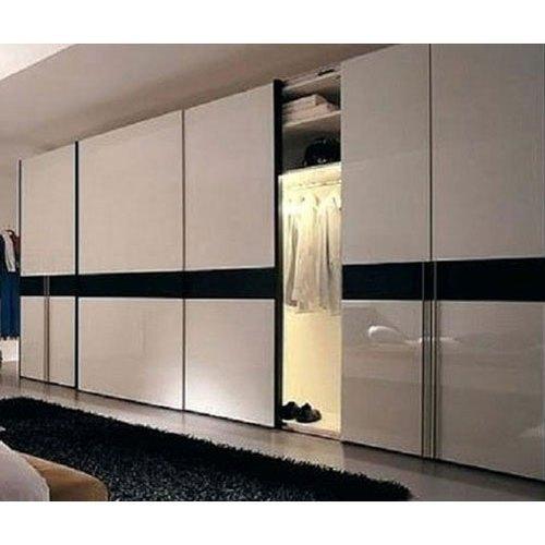 PVC Modular Wardrobe