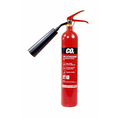 CO2 Type Fire Extinguishers 2Kgs