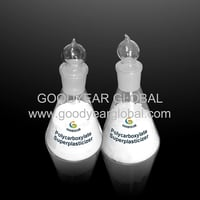 Polycaboxylate Superplasticizer