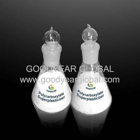 Polycaboxylate Superplasticizer