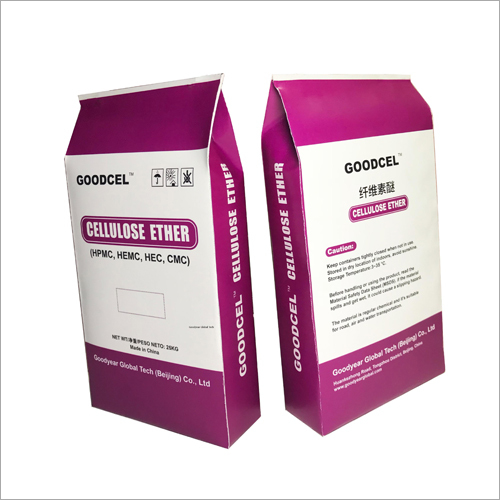 GOODCEL Hydroxyethyl Cellulose (HEC)