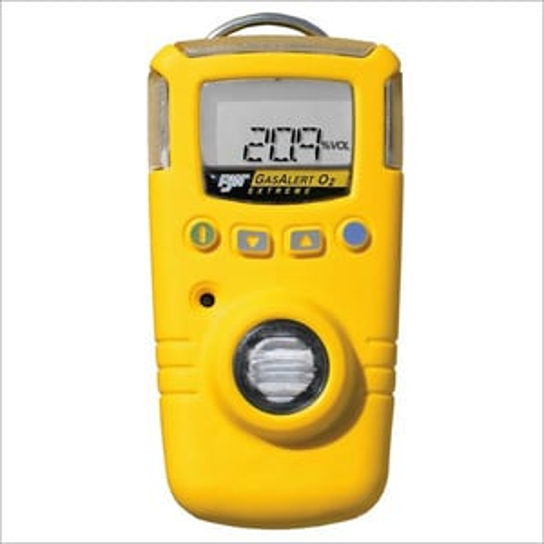 Honeywell Portable Single Gas Detector