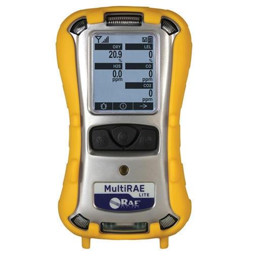 MultiRae - Lite Wireless Portable Multi Gas Monitor