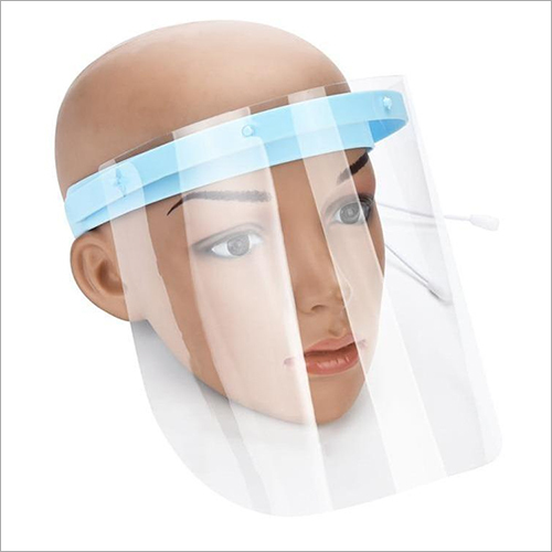 Face Shield - PC Material