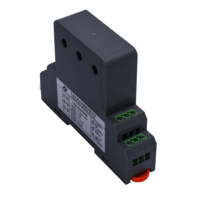 Three Phase AC Current Tracing Transducer GS-AI3B6-AxEC