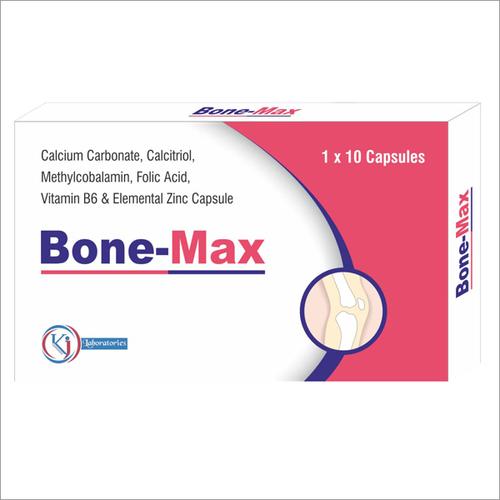 Bone-Max Capsules