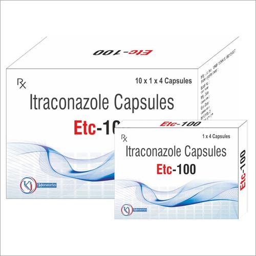 Etc-100 Capsules