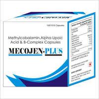 Mecojen-Plus Capsules