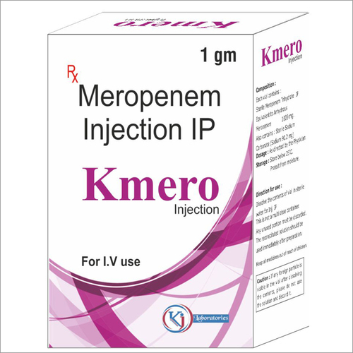 Kmero Injection