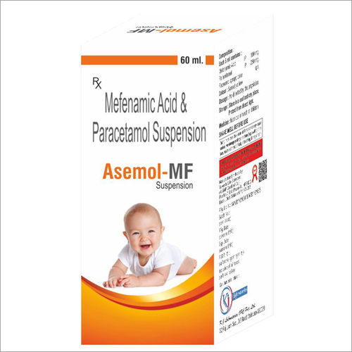 Asemol-MF Suspension