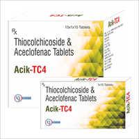 Acik-TC4 Tablets