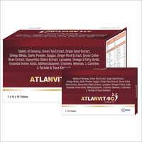 Atlanvit-9G Tablets