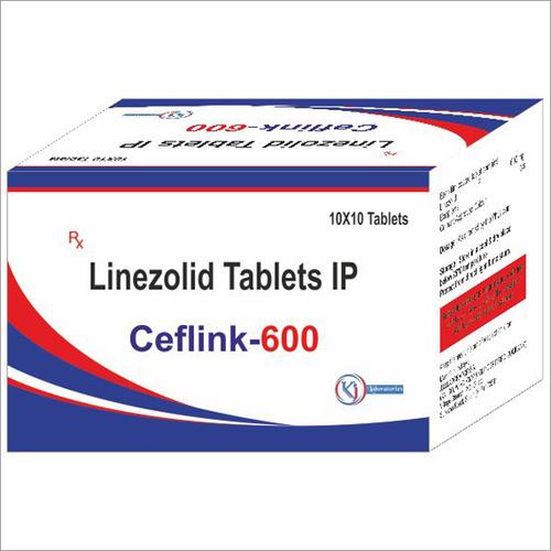 Ceflink-600 Tablets