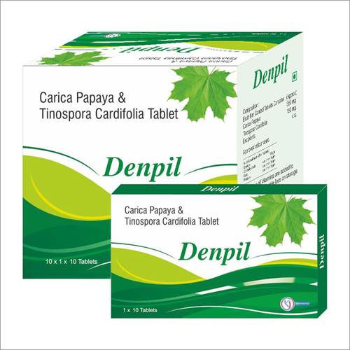 Denpil Tablets