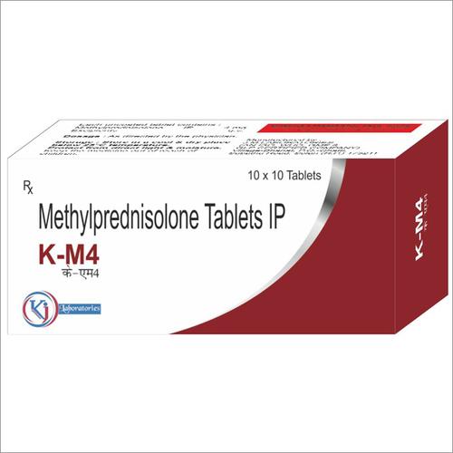 K-M4 Tablets