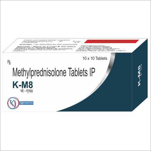 K-M8 Tablets