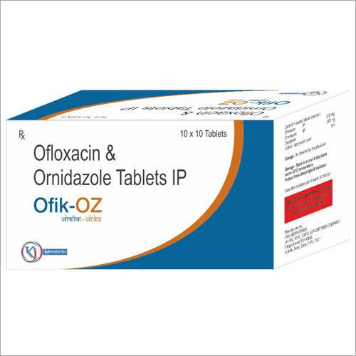 Ofik-OZ Tablets