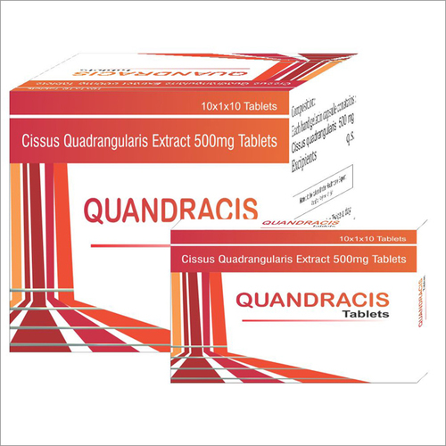 Quandracis Tablets