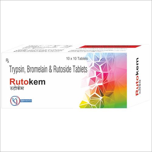 Rutokem Tablets