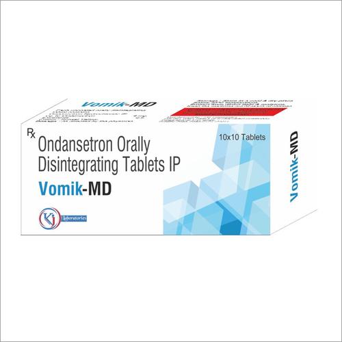 Vomik-MD Tablets