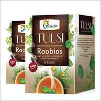 Organic Tulsi Rooibos Infusion