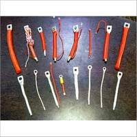 Copper Braided Flexible Lead Diode Assembly