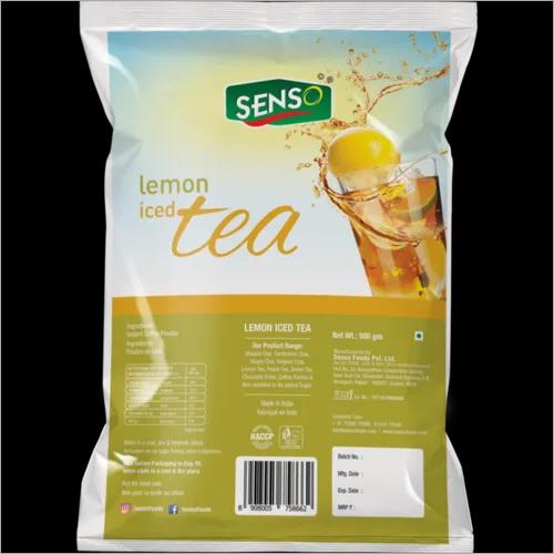 Senso Lemon Ice Tea Premix