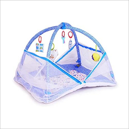 Mosquito Net and Baby Bedding Set