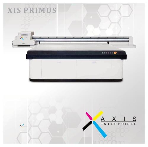Uv Flatbed Digital Door Printing Machine