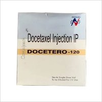 Docetaxel 120 mg injection