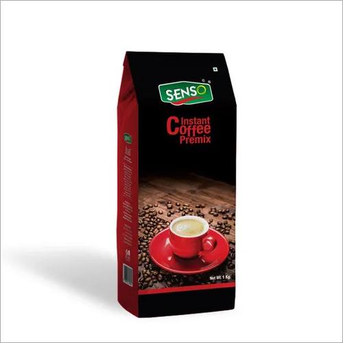 Senso Unsweetened Coffee premix