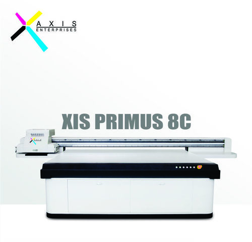Uv Flatbed 3d Products Printing Machine