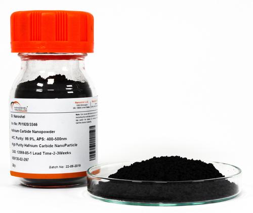 Hafnium Carbide Nanopowder