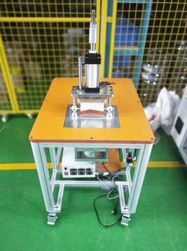 line-Sealing Machine