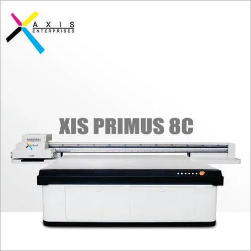 Automatic Primus Uv Printer Machine