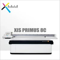 PRIMUS UV PRINTER MACHINE