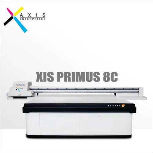 UV FLAT SURFACE PRINTING MACHINE