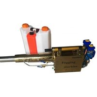 Golden Thermal Fogging Machine